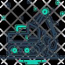 Geotechnics Icon
