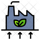 Environment Geothermal Alternative Icon