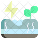 Environment Plant Ecology Icon