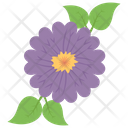 Geranium Flower Spa Essentials Icon