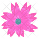 Gerbera Gerbera Daisy Gerbera Flower Icon