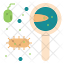 Germ Hygiene Infection Icon