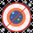 Germ Microorganism Pathogen Icon