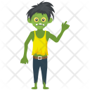 Germ Character Icon