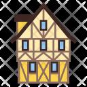German House Icon