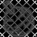 German Pork Hocks Icon