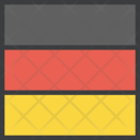 Germany German European Icon