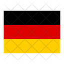 Germany Flag Flags Icon