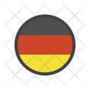 Germany Country Flag Germany Flag Icon