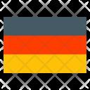 Germany Flag Icon