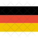 Germany Flag World Icon