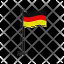 Germany Flag Germany Oktoberfest Icon