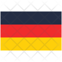 Germany Flag Germany Flags Icon