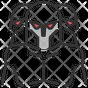 Geryon Geryon Monster Titan Icon