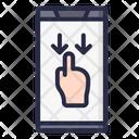 Gesture Website Webpage Icon
