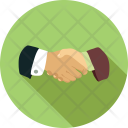 Gestures Deal Agreement Icon