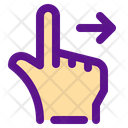 Gestures Icon