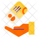 Get Card Card Credit Icon