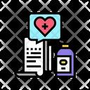 Getting Medicine Icon