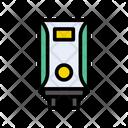 Geyser Gas Water Icon