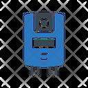 Heater Water Geyser Icon