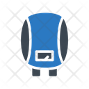 Geyser Water Meter Icon