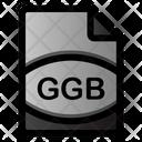Ggb File Icon