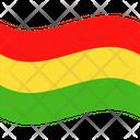 Flag Country Ghana Icon