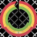 Ghana Country Flag Icon