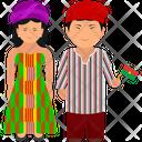 Ghana Outfit Ghana Clothing Ghana Dress Icon