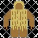Ghilie Suit Battle Royale Grass Suit Icon