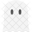 Ghost Hounting Scarry Icon