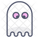 Ghost Phantom Arcade Icon