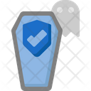 Insurance Protection Life Icon