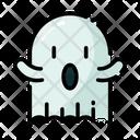 Ghost Evil Evil Spirit Icon