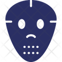 Ghost Ghost Face Halloween Icon