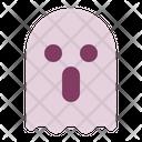 Ghost Phantom Spooky Icon