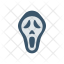 Ghost Enemy Clown Icon