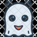 Ghost Phantom Spirit Icon