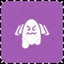 Ghost Creepy Spooky Icon