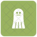Ghost Boo Spooky Icon