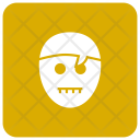 Zombie Ghost Mummy Icon