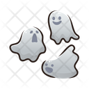 Ghost Halloween Event Icon