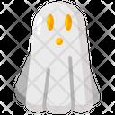 Boo Ghost Nightmare Icon