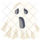 Ghost Boo Nightmare Icon