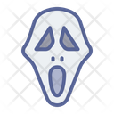 Face Ghostface Horror Icon