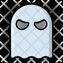 Halloween Horror Scary Icon