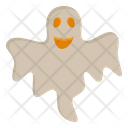 Halloween Ghost Horror Icon