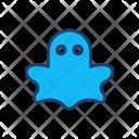 Ghost Halloween Boo Icon