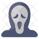 Ghost Scary Ghost Halloween Ghos Ghost Icon